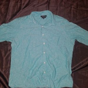XL Marc Anthony Button Down Shirt